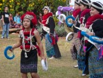 """The """"Colors of Doi Tung"""" festival will be held at the Doi Tung Development Project, Chiang Rai, every weekend until Jan 31 and daily between Dec 26 and Jan 3.  Please credit and share this article with others using this link:http://www.bangkokpost.com/travel/tourists-and-expats/790521/doi-tung-festival. View our policies at http://goo.gl/9HgTd and http://goo.gl/ou6Ip. © Post Publishing PCL. All rights reserved."""