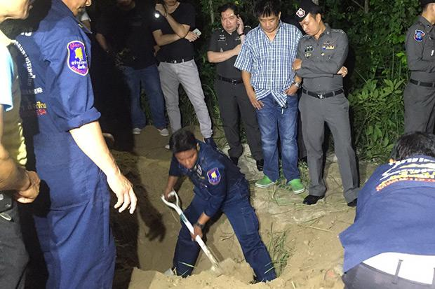 Pattaya Police Find Body of Former Hell's Angel, American Arrested