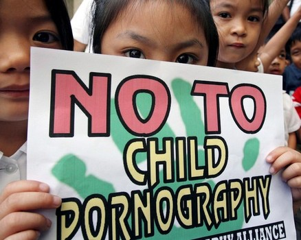 Thailand's Amends to Criminal Code to Combat Child Pornography