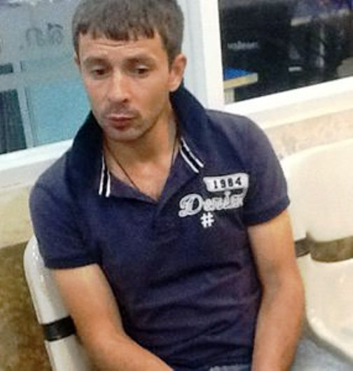 Russian Sergey Buchakov has been arrested for possession of marijuana and overstaying his visa. - Pattaya Mail