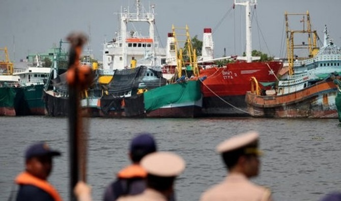 European Union Delegation Visits Thailand to Assess Fishery Cleanup