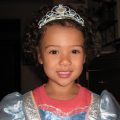 Sonya, aged 5 was killed in a motor cycle accident on Monday 18th January, 2016.