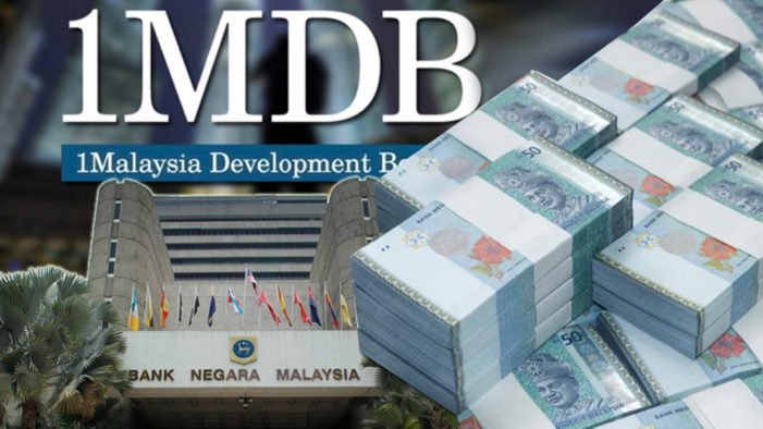 Swiss Authorities say $4 Billion Misappropriated from Malaysian State Firms