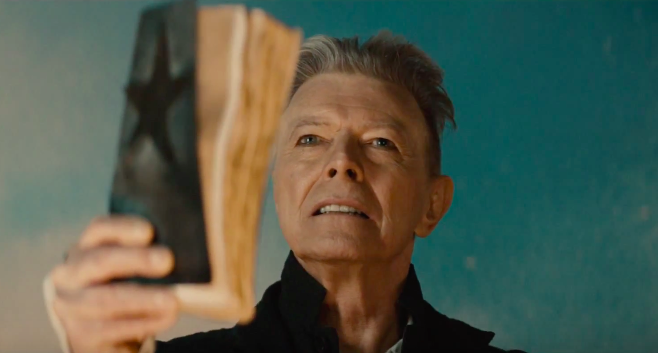 Legendary Singer David Bowie has Died at 69