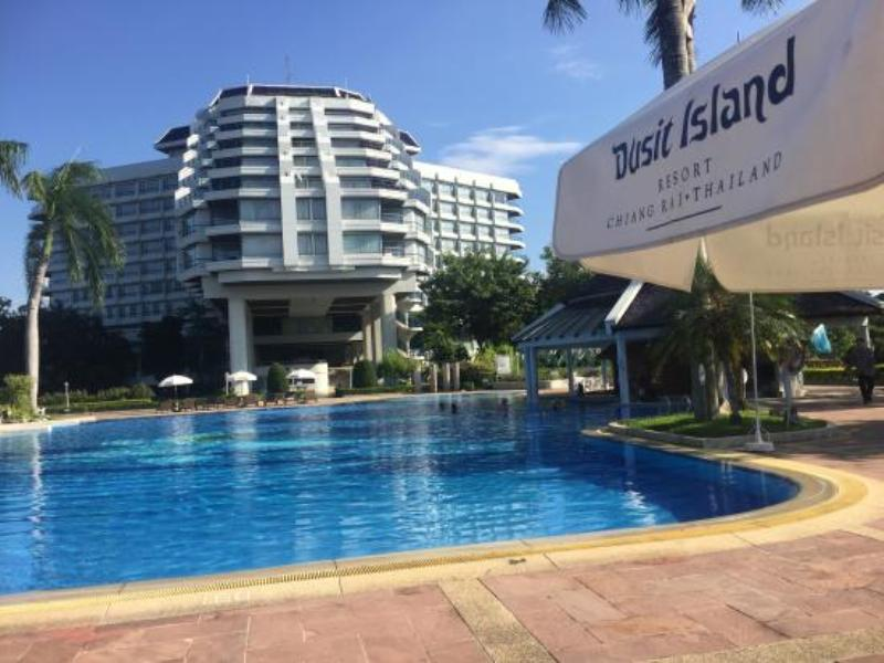 Dusit Island Resort Chiang Rai will host the PATA Adventure Travel and Responsible Tourism Conference and Mart 2016
