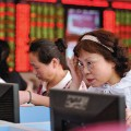 The fall in mainland Chinese stocks meant a bumpy start to 2016 for global markets