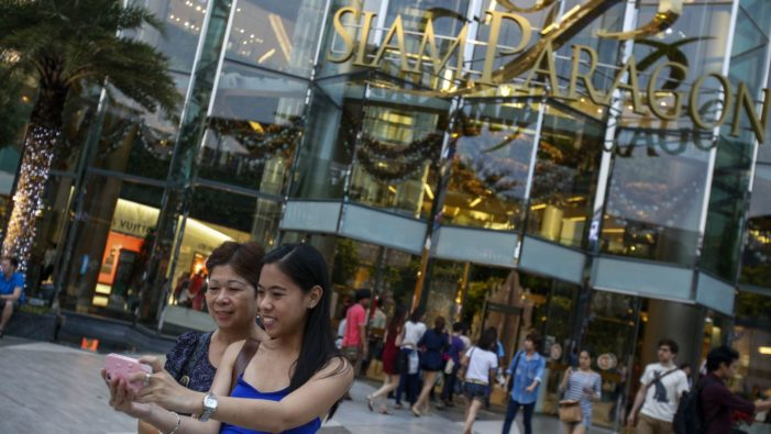 Thai Customs Proposes Cutting 30% Luxury Import Duty Tax to Promote Tourism