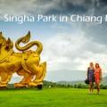 Singha Park known as Boon Rawd Farm, has a workforce of 1,200