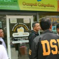 Phuket tourism businesses found using illegal nominee shareholders  handed over to the DSI for further action. Photo: The Phuket News