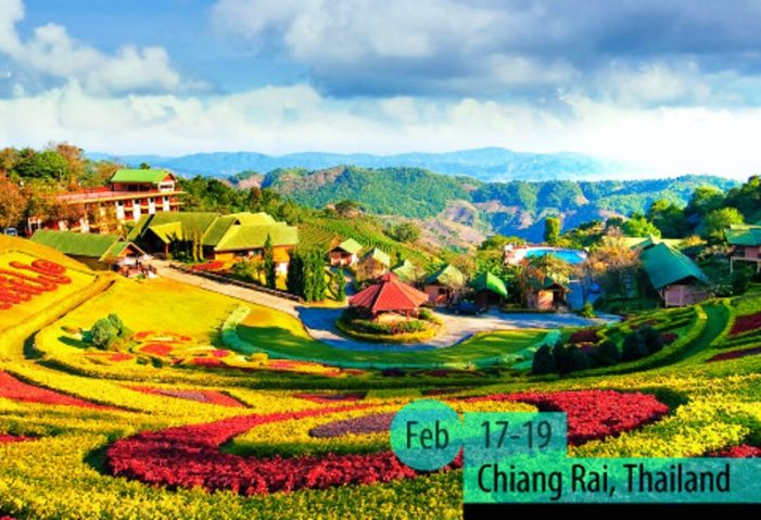 Adventure Travel and Responsible Tourism Conference Kicks off in Chiang Rai