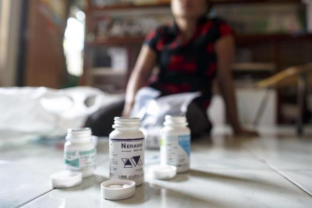 Thai Health to Offer Free Anti-Retroviral Drugs to HIV Patients