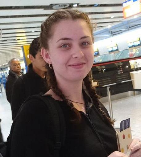 UPDATE: British Family Seeks Answers of Missing Daughter Grace Taylor 21, Last Seen in Pattaya