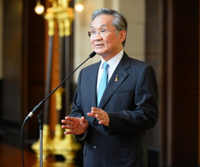Thailand's Foreign Minister Believes Restricting Foreign Journalists Visa's will Improve Thailand's Image