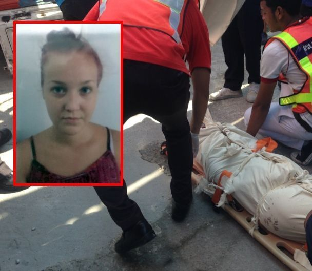Phuket Police Probe Falling Death of 19 Year Old Finnish Girl