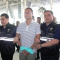 Mr Su, 29, was arrested in Phuket on Saturday for supplying a telephone SIM card to one of the five suspects
