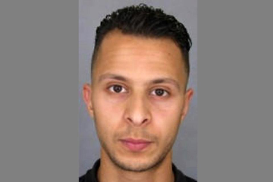 """An investigating judge in Belgium has formally charged Salah Abdeslam (pictured) with """"participation in terrorist murder and participation in the activities of a terrorist organisation,"""" a prosecutors statement said (AFP Photo/)"""