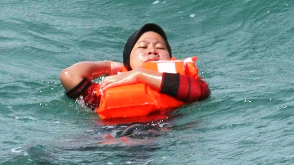 Ferry Carrying 71 Passengers Capsizes off the Coast of Bali, Indonesia