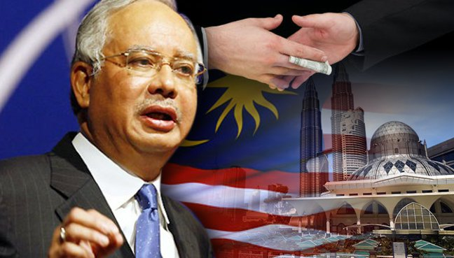 Wall Street Journal Exposes Malaysian Prime Minister's Lavish Spending