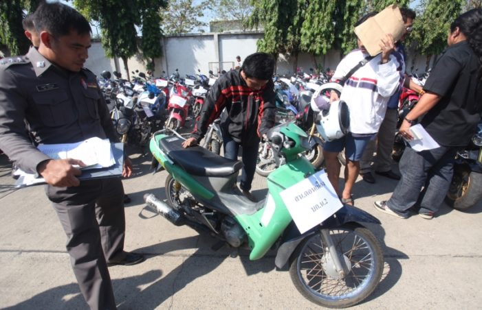 """Seizure of """"Drunk Drivers"""" Vehicles to Become Law in Thailand"""