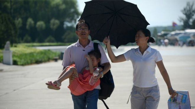 Thailand Suffering from Longest Heat Wave in 65 Years