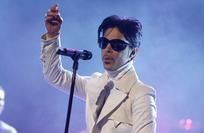 Autopsy Ordered to Determine Cause of Prince's Death
