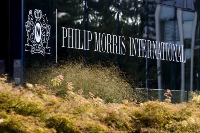 Tobacco Giant Philip Morris Pleads Not Guilty to Huge Tax Dodge in Thailand