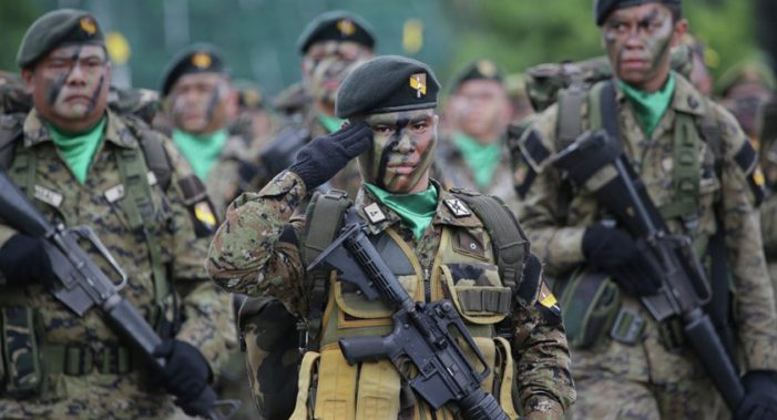 Philippine Military Under Pressure to Rescue 20 Remaining Foreign Hostages