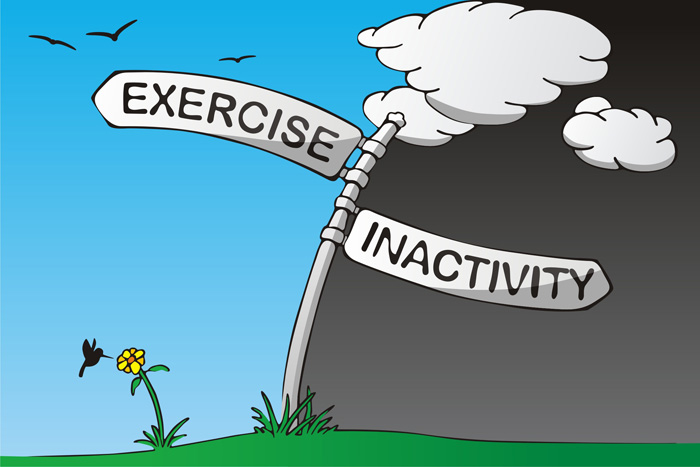 Why You Need to Exercise Brain