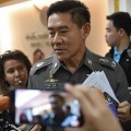 Thailand's Chief of Police Chakthip Chaijinda said the warning was real, but called for calm