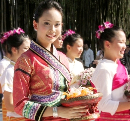 Chiang Rai to Host Arts and Culture Fair April 27th to 29th