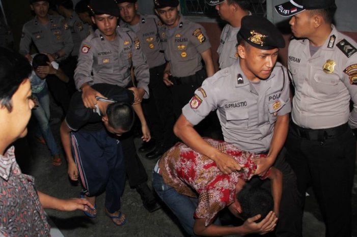 Indonesian President Authorizes Castration for Convicted Child Sex Offenders