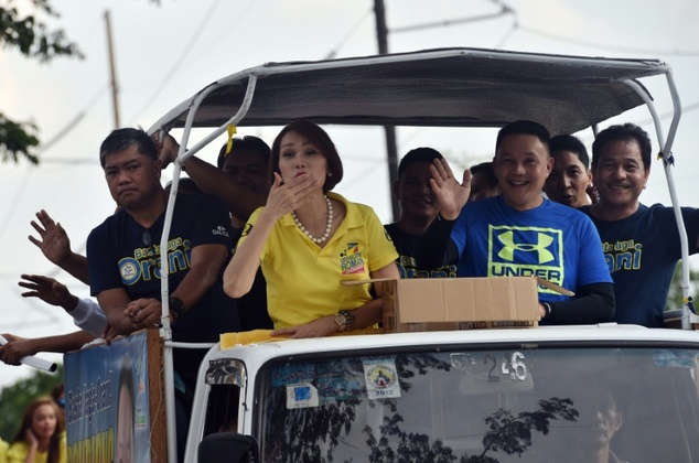 Transgender Woman Poised for Historic Win in Philippine Elections