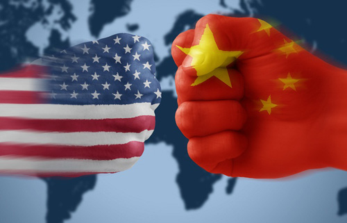 China Manipulating America's Legal System for Unfair Trade Advantage