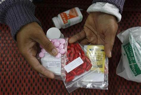 Thai Children Increasingly at Risk as Drug Abuse Grows in Thailand