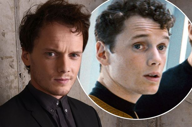 "Rising ""Star Trek Star"" Anton Yelchin 27, Kill by His Own Car"