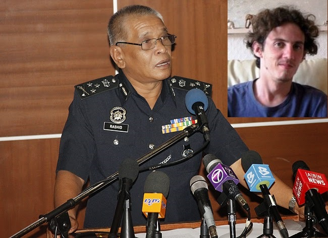 Malaysian Authorities Seek Answers on British Pedophile Who Sexually Abused 200 Children