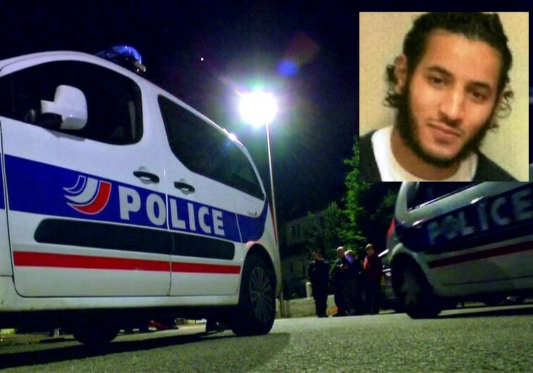 Larossi Abballa claimed allegiance to the Islamic State (IS) group stabbed a senior French police officer to death on Monday night before he was killed in a dramatic police operation.