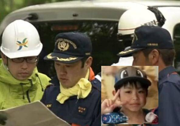 Japanese Boy, 7, Left on Mountainside by Parents Is Found