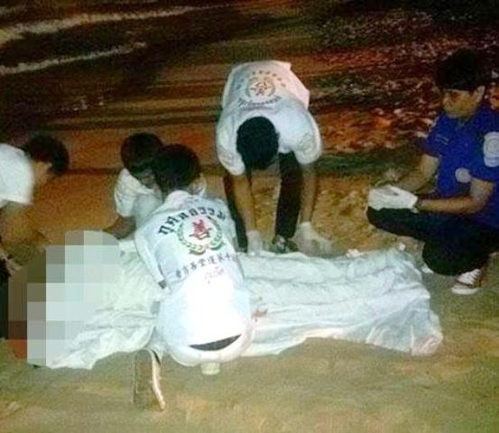 28 Year-Old South Korean Woman Found Washed Ashore on Phuket Beach