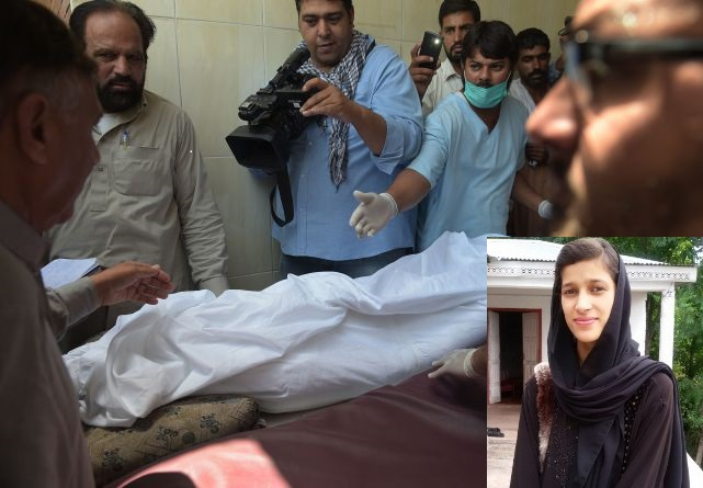 18 Year-Old Pakistani Woman Burned Alive for Rejecting Marriage Proposal