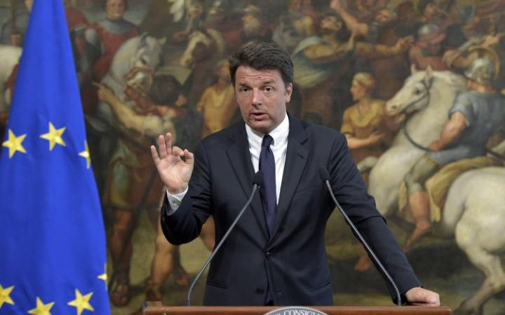 Prime Minister Matteo Renzi has promised that the cause of Tuesday's accident will be quickly identified.
