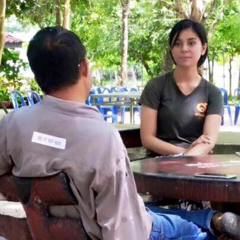Niece of Tortured Army Conscript Charged with Defamation by Thai Army
