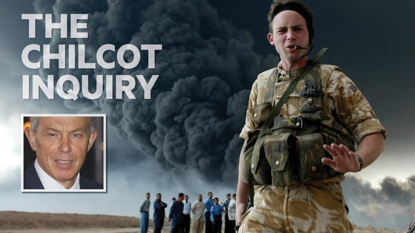 Over Budget, Over Due Chilcot Inquiry, Slams Tony Blair for Botched War in Iraq