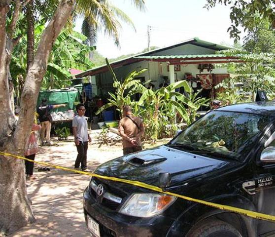 Thai Police Report Two Foreigners Murdered in Separate Cases