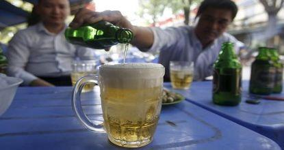 New Reaserch Links Alcohol to Seven Types of Cancer