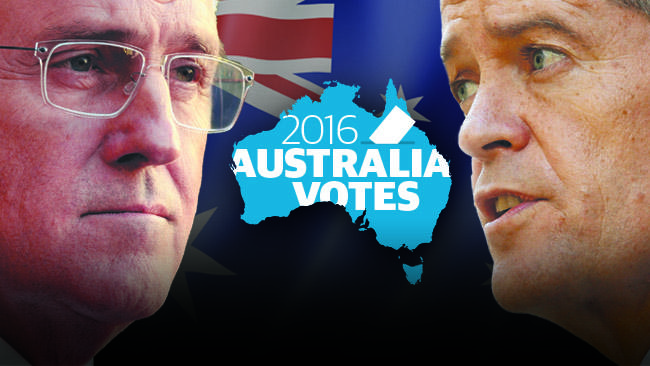 Australia Could Soon Elect 5th Prime Minister in Three Years