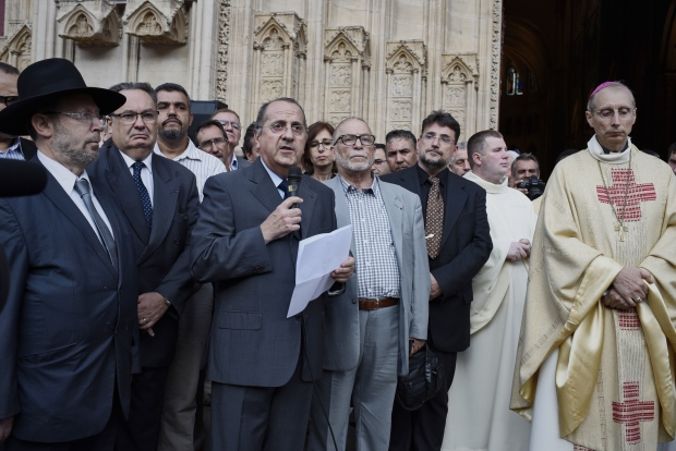 Attacks on Christian Communities in France Growing