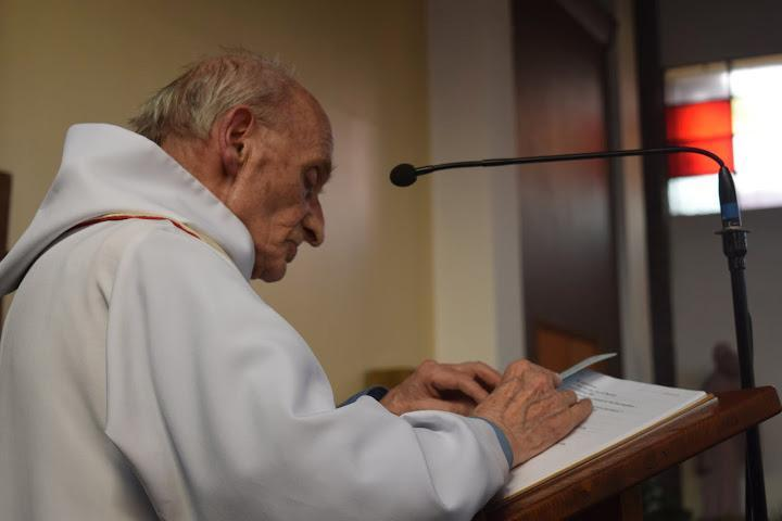 Father Jacques Hamel: 'A good priest … who did his job to the very end'