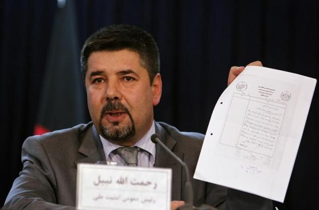 Former Afghan Intelligence Chief Releases Documents Proving Pakistan Supports Militant Muslims Groups