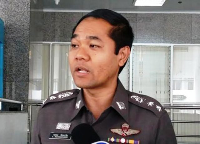 Royal Thai Police Claim Major Progress in Finding Bombing Suspects